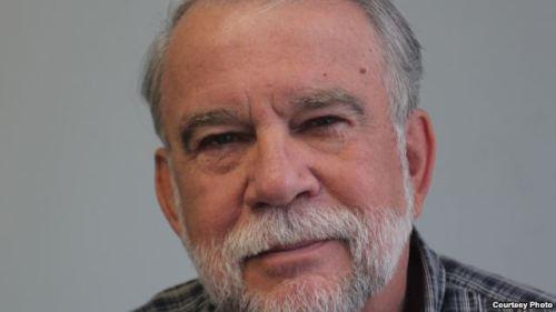 Ông Bob Dietz, Phối Hợp Viên Chương Trình Châu Á của Ủy Ban Bảo Vệ Ký giả Quốc tế CPJ