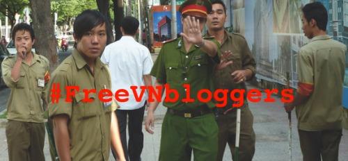 freeVNbloggers