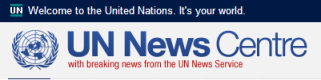 UN News Center