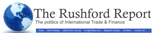 The Rushford report