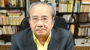 Giáo sư Võ Văn Ái nói Việt Nam đang đàn áp nhân quyền càng ngày càng tăng trên mọi khía cạnh đời sống xã hội